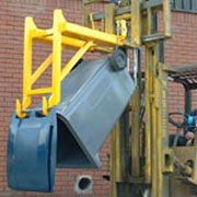 container-handeling